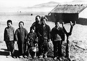 NPO法人 中国帰国者の会/「中国残留邦人問題」とは
